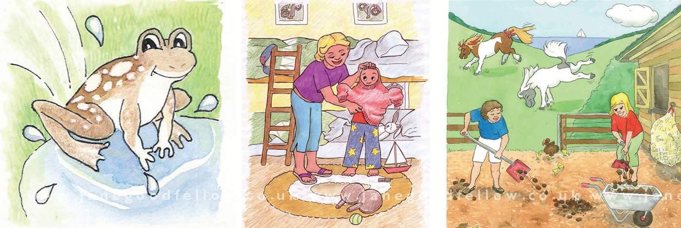 Children's Books (slider)